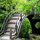Bridge by Radek Hofman