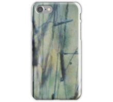 Wild Grasses 23 iPhone Case/Skin