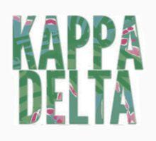 kappa delta  by natatat