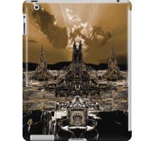 The MEANING of LIFE - var. iPad Case/Skin
