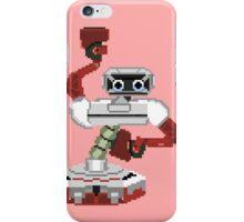 R.O.B PAZAZZ iPhone Case/Skin