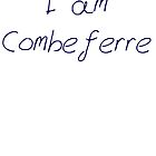 Combeferre by ProudToSketch