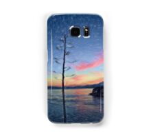 East Brother Island Samsung Galaxy Case/Skin
