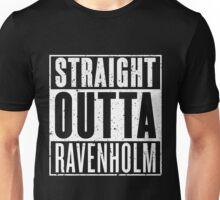 Straight Outta Ravenholm Unisex T-Shirt
