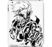 Raiden Wants YOU iPad Case/Skin