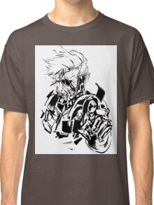 Raiden Wants YOU Classic T-Shirt