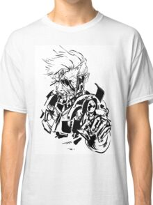 Raiden Wants YOU Classic T-Shirt