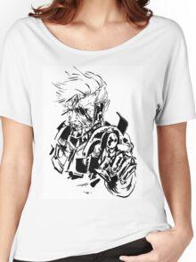 Raiden Wants YOU Women's Relaxed Fit T-Shirt