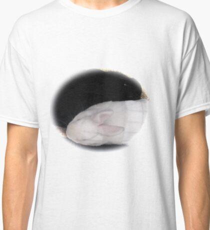 Yin and Yang Classic T-Shirt
