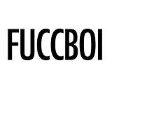 fuccboi fasion by spiceboy