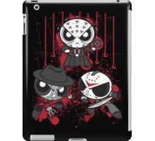 Powerpuff Ghouls iPad Case/Skin
