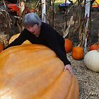 Presenting: The Great Pumpkin by Rainydayphotos