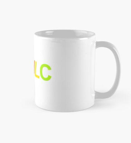 drink some TeaJLC Mug