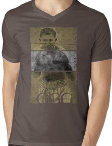 "Gennady ""GGG"" Golovkin Mens V-Neck T-Shirt"