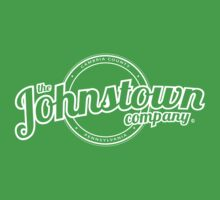 The Johnstown Company - Inspired by Springsteen's 'The River' Kids Clothes