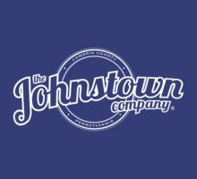 The Johnstown Company - Inspired by Springsteen's 'The River' by Mark Lenthall