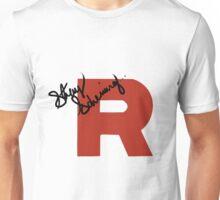 Stay Scheming (White) Unisex T-Shirt