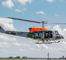 Bell 212EP AH.2 ZK206/A by Colin Smedley
