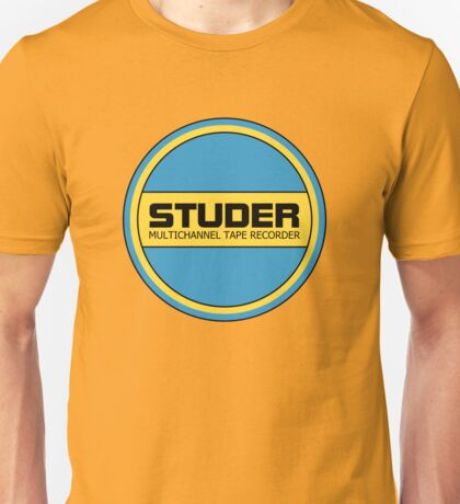 Studer Unisex T-Shirt