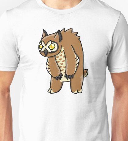 DnD Owlbear Unisex T-Shirt