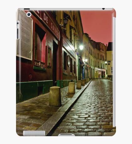 Montmartre iPad Case/Skin