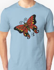 traditional butterfly T-Shirt