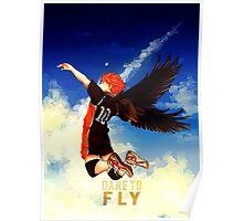 Hinata  Poster