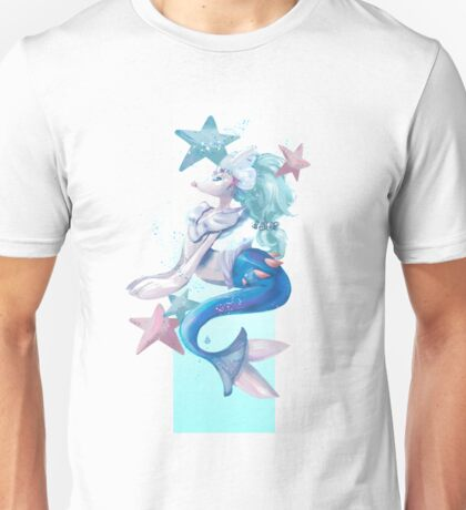 Primarina-Pokemon Unisex T-Shirt