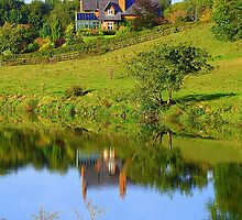 The House On The River by Fara