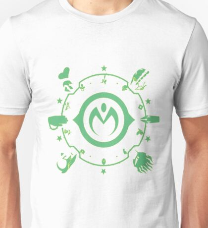MoriohJojo Unisex T-Shirt
