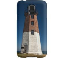 Point Judith Lighthouse Samsung Galaxy Case/Skin