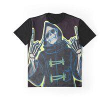 Let It Die 2 Graphic T-Shirt