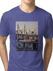 Last Rays Tri-blend T-Shirt