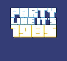 Party Like it's 1985 Unisex T-Shirt