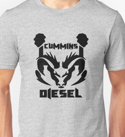 Cummins Diesel Unisex T-Shirt