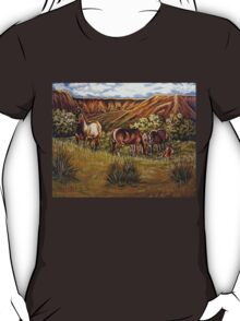 Up From The Canyons T-Shirt