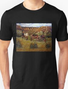 Up From The Canyons Unisex T-Shirt