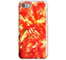 Overexposed iPhone Case/Skin
