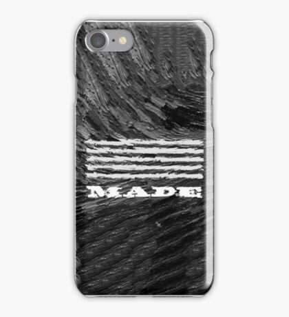 BIGBANG 'MADE' Full Album iPhone Case/Skin