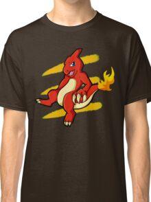 Cha Charmeleon  Classic T-Shirt