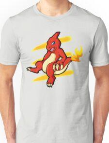 Cha Charmeleon  Unisex T-Shirt