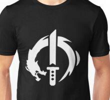 Dragonblade Unisex T-Shirt