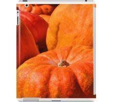 It's the Great Pumpkins... iPad Case/Skin