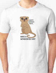 Happy Quokka T-Shirt