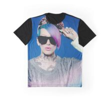 JEFFREE STAR Graphic T-Shirt