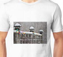 Just a Light Dusting Unisex T-Shirt