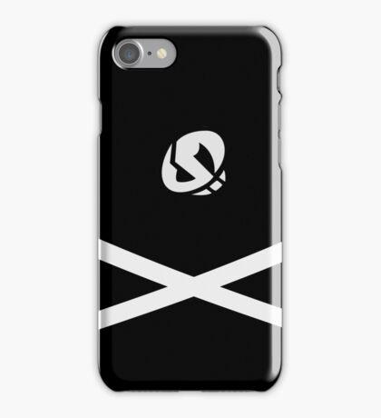 Team Skull (Case Design) iPhone Case/Skin