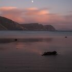 Achill Island Sunset by Declan Howard