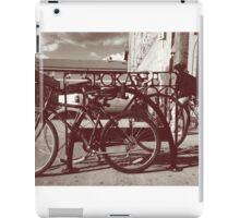 Spokane Bikes iPad Case/Skin