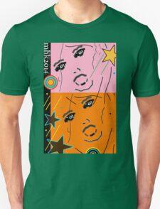 blah blah blah what an inordinate waste of time 4 Unisex T-Shirt